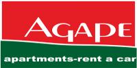 apartmani-beograd-agape-logo